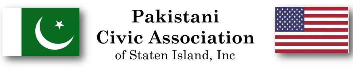 Pakistani Civic Association of Staten Island